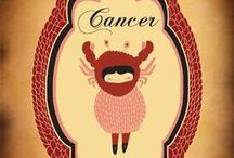 Cancer / star sign