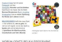 FROEBEL-BLOG / Blog mit Beiträgen zur Fröbelpädagogik, den Spielgaben (u.a. Bauklötzen).Mit Praxisideen für zuhause, den Kindergarten und die Schule.