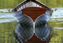 Boats / Hajo