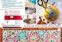 QUILTsocial eZine issues