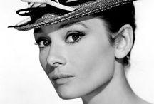 Audrey Hepburn / audrey hepburn,audrey style