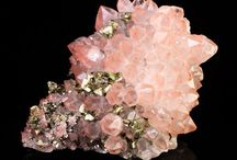 Gemstone-Minerals-Rocks / gemstone, natural,stone,rock,mineral