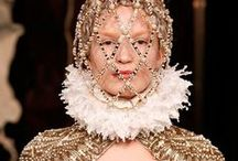 Baroque - Brocade / baroque,baroque term,gold,statement