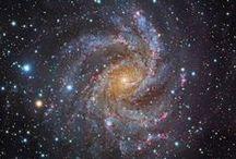 Cosmos / Égi jelenségek