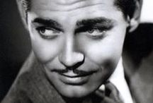 Clark Cable / Clark Cable,actor,film,gone with the wind