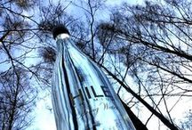 HILE Water / HILE Premium is a luxury water brand from Finland