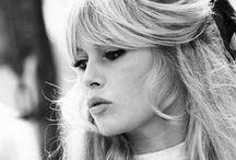 Brigitte Bardot / Brigitte Bardot