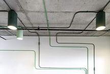 Interior   Lighting & wiring
