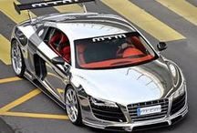 Audi R8 V10 Plus Leads the Pack!