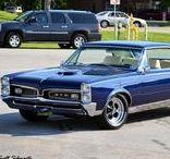 Classic GTO