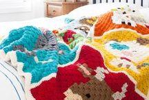 Crochet/Knitting / Anything Crochet or Knitting
