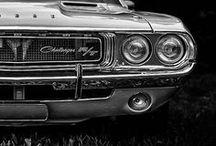 Challenger / Dodge Challenger