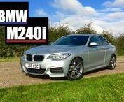 BMW Bavarian Motor Works