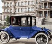 Detroit Electric Cars / Detroit Electric Cars