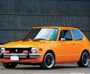 Honda Civic #1 in Canada