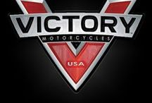 The Late Victory Motorcycle Company / The Late Victory Motorcycle Company