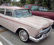 Dodge Classics
