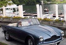Aston Martin British Speed