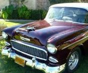 Chevy Classic