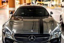 Mercedes Daimler Benz