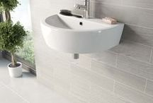 Basins / Your day begins and ends with your bathroom basin. They're not just part of everyday life, but essential in directing the style of your perfect bathroom. We have a huge range of bathroom sinks, from pedestal to counter top and from contemporary to traditional, all designed to fit perfectly with our range of toilets and baths.