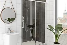 Shower Enclosures / Modern lifestyles have modern household demands and here at VictoriaPlum.com we appreciate that the addition of a shower enclosure is a vital part of this. Stocking a fantastic range that covers everything from corner shower enclosures to small shower units, you'll find the perfect option for your home right here with us. All of our shower cubicles and trays are built to last and come with a VictoriaPlum.com guarantee as well as the UK's lowest prices.