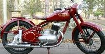 JAWA Moto / JAWA is a motorcycle and moped manufacturer founded in Prague, Czechoslovakia in 1929 by František Janeček,[1] who bought the motorcycle division of Wanderer. The name JAWA was established by concatenating the first letters of Janeček and Wanderer.[2] In the past, especially in the 1950s, JAWA was one of the top motorcycle manufacturers and exported its 350 (Pérák) into over 120 countries. Another famous model in the 1970s was the 350 Californian.