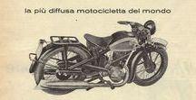 DKW Motorrader / 1901 to 1967