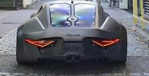 FELINO / Made in Canada Supercars 2016 to ?