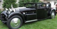 Avions Voisin / Avions Voisin was a French luxury automobile brand established by Gabriel Voisin in 1919 which traded until 1939