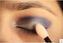 All dolled up / Hair, make-up and beauty tips