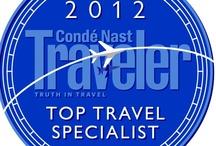 Karen Fedorko Sefer - Conde Nast Travel Specialist
