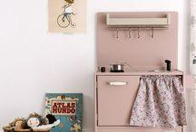Ideas decoración niños