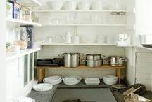 Organización y hogar / para organizar la casa.