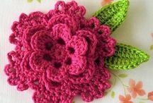 Crochet y Kints
