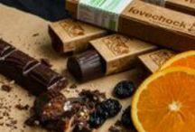 Chocola en Nougat