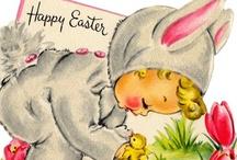 Easter / by Renee Diomis