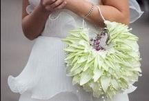 Flower purse / Blomsterveske