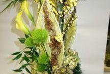 Male bouquet / Maskulint bukett