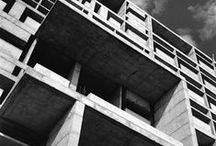 b r u t a l / by Paul Heidrick