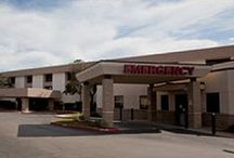 Southwest General: Services / At Southwest General Hospital, we're committed to providing high-quality medical care in a friendly hospital environment. We are an acute care hospital with specialties in Cardiology, General Surgery, Orthopedics, Rehabilitation, Women's Health, Emergency Services, Physical Therapy, Wound Care, Hyperbaric Medicine, Neurosurgery, and Psychiatric Services.