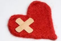Health Tips / Remember: Always consult your doctor to address health concerns. *Pins do not equal endorsement.