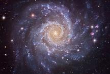 Fireworks / Breathtaking Galactic Imagery