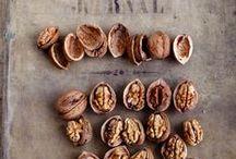 Fruits secs (noix, noisettes...)