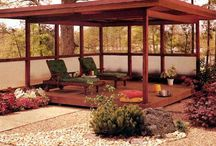 Home - Outdoors / Interesting ideas for outdoor living