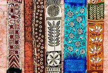 estampas e padrões // prints and patterns