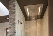 Home - Bathroom Ideas / Collection of great and functional bathroom ideas