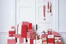 Christmas / idee per il natale