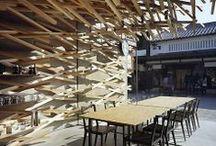 d i n e  / Restaurants and dining scenarios  / by Paul Heidrick