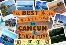My Travel Entertainment Board / Cancun and Riviera Maya photos, activities, places, tours, food... and more tips from other travelers. If you would like an invite to My Travel Entertainment Board,  please email us at marketing@usa-transfers.com